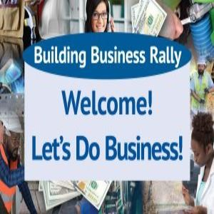 Building Business Rally